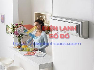 Hướng dẫn cách sử dụng máy lạnh tiết kiệm điện, sửa máy lạnh, sua may lanh, sua may lanh tai tphcm